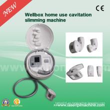 Ls06 Nuevos productos calientes para el masaje facial del rodillo de 2015 Wellbox que adelgaza la máquina