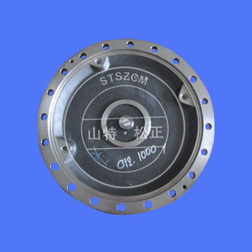 Caja de engranajes komatsu 6743-21-3110 para PC300-7