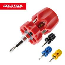 7 -In-1 Micro Screwdriver Set GSD-810 GOLDTOOL