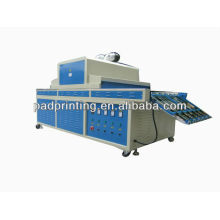IR-1200 High efficient IR drying machine for screen printing ink