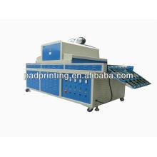 IR-1200 Máquina de secar IR de alta eficiência para tinta de serigrafia