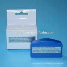 BOMA Universal puce resetter pour Epson 4880 4000 4450 7400 9400 cartouche d'encre et réservoir des déchets