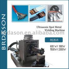 Machine ultrasonique de soudure en métal de 20KHz / 35KHz