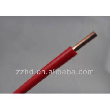 DYc cable eléctrico / alambre bv / HO5V2-U / HO7V2-U cable 1.5mm 2.5mm 4 mm 6 mm
