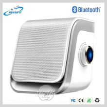 Alto-falante sem fio Bluetooth estéreo portátil ao ar livre