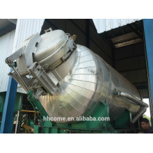 Crude Palm Oil Refining Machinery/Palm Oil Extraction Equipment/Palm Oil Bleaching Machine with CE