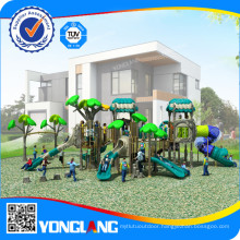 2016 Outdoor Kids Playground for School