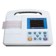ECG-101 Single Channel ECG Machine