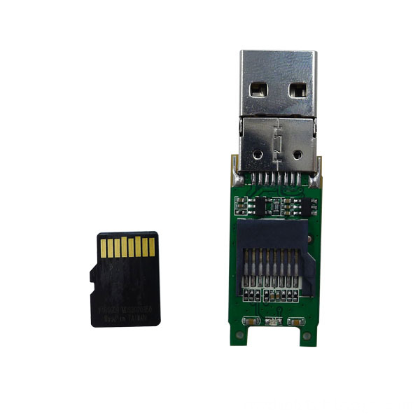 Usb flash disk for iPhone