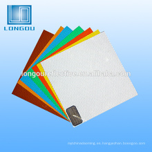 banner reflector flexible