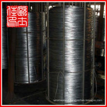 anping hot dip Galvanized Wire factory