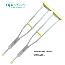 High Quality Axillary Crutches with Adjustable Height