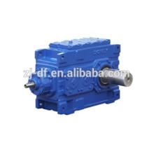 Motor eléctrico con reductor