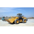 SEM 668C 6Ton Wheel Loader