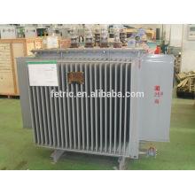 Drei Phase 50HZ 60HZ Ölbad Transformator 13200-440V