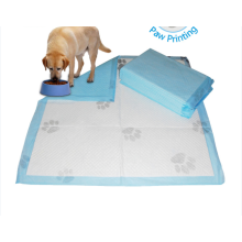 Disposable Pet Training  sleeping Wee Wee Pads