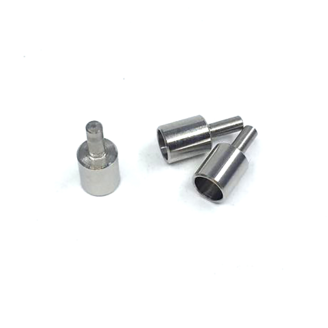 high speed machining stainless steel