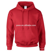 Unisex cheap custom hoodies wholesale xxxxl blank hoodies anti-pilling pullover