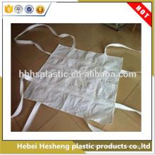 100% vierge grand sac de fronde de pp pour l'usage de sac de sable de ciment de transport