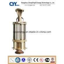 LNG Unterpump-PLC-Steuerung