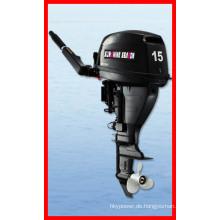 Benzinmotor / Segelaußenbordmotor / 4-Takt-Außenbordmotor (F15BML)