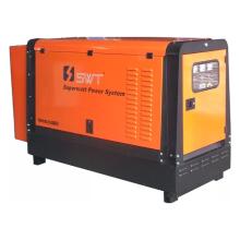 Kubota Silent Diesel Generator -60Hz