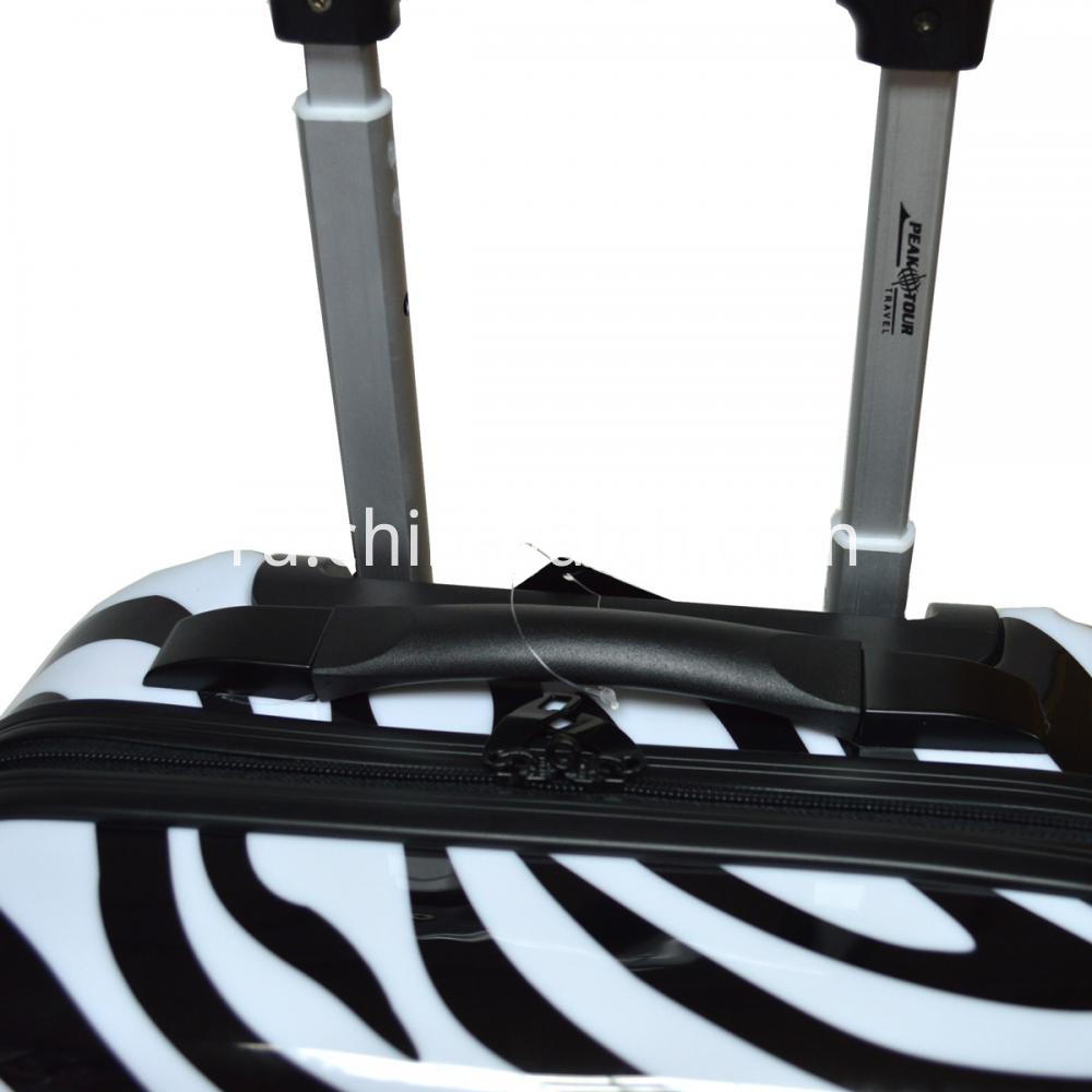 Mached Accessories Trolley