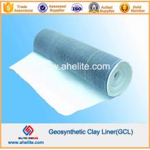 Manta de aislamiento a prueba de agua Geosynthetic Click Liner Gcl
