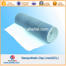 avec certificat d'inspection Gcl Geosynthetic Clay Liner