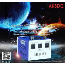 TS-2000W fax mochine Convertir fuente de alimentación Transformador