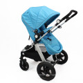 new design fashion baby pram stroller city mini electric buggy