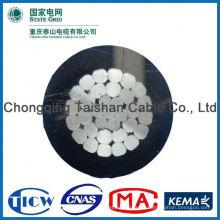 Профессиональный поставкы фабрики !! Высококачественный коаксиальный кабель 3c 2v