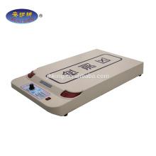 Detector de agulha de mesa portátil