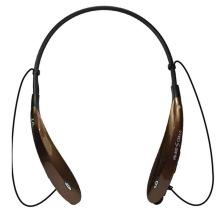 CSR4.0 Bluetooth Sport Neck Wireless Headset Headphone Earphone for Samsung LG iPhone