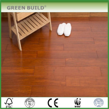 ECO-Friendly Elegant design industrie 15mm vertical intérieur plancher de bambou