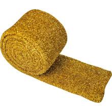 JML Goldenes Tuch.Waschgerichte Raw Meterial / Rohmaterial Zum Waschen von Geschirr
