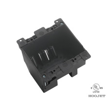 Low MOQ for for Waterproof Electrical Enclosure UL Plastic Cable Connection Waterproof Mini Junction Box export to Somalia Importers