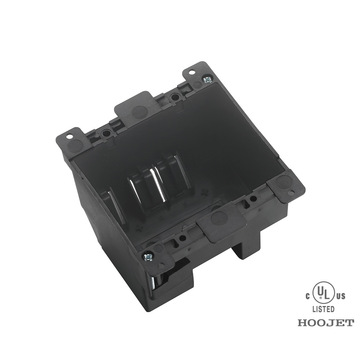 Plastic Cable Connection Waterproof Mini Junction Box
