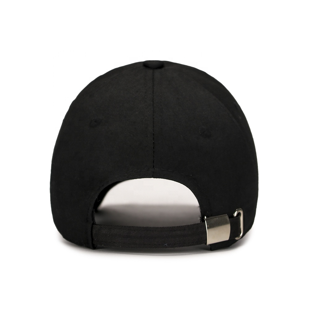 Wholesale 6 Panel Sandwich Brim Baseball Caps 4