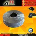 Автомобильные тормозные диски для автомобильных запчастей GM