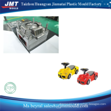 design by our own factory baby car injection mould