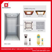 Pequeños ascensores para los apartamentos pequeños ascensores para los hogares pequeño ascensor de la casa