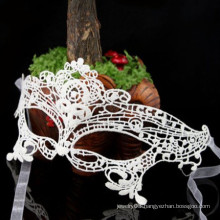 Princess style sexy lace halloween party mask