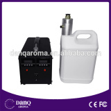 HVAC system Big area electronic fragrance dispenser,air aroma machine for hotel