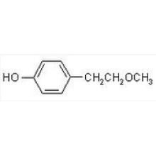 4- (2 - Metoxietil) Fenol