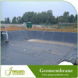 HDPE Smooth Geomembrane Liner for Water Storage Liner