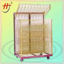 Alto econômico e barato Hengjin secagem rack