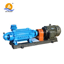 High speed Boiler Feed Booster Pumps