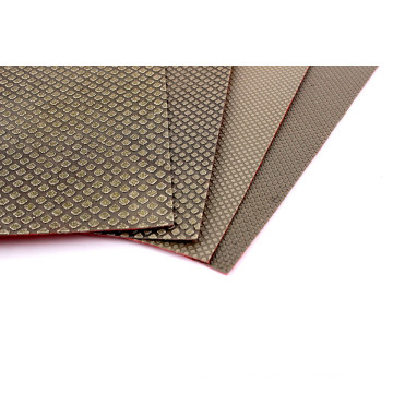 Flexible Sregnated Diamond Abrasive Sanding Sheet