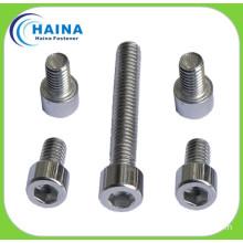 Stainless Steel Hex Socket Screw (M4-M52)